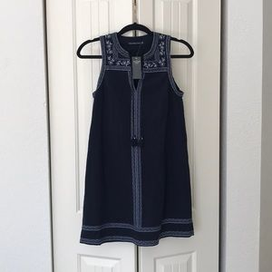NWT A&F Shift Dress